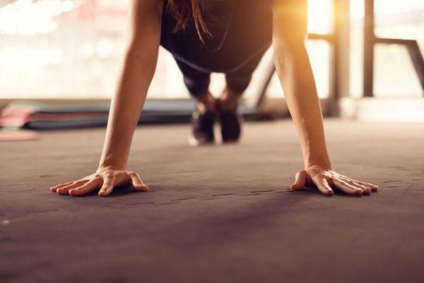 ejercicios full body