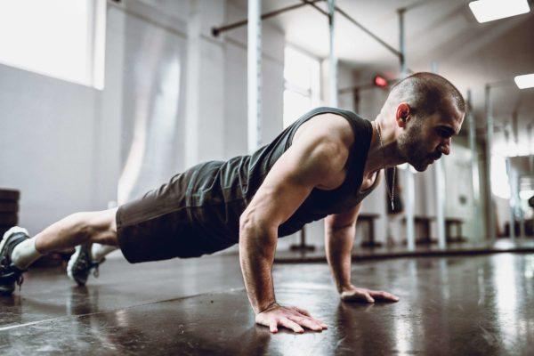 ejercicios para mejorar la resistencia