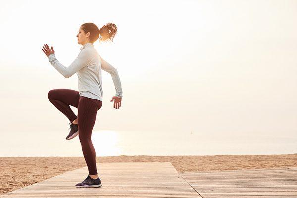 ejercicios cardiovasculares en casa