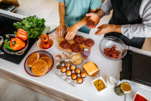 recetas caseras fáciles