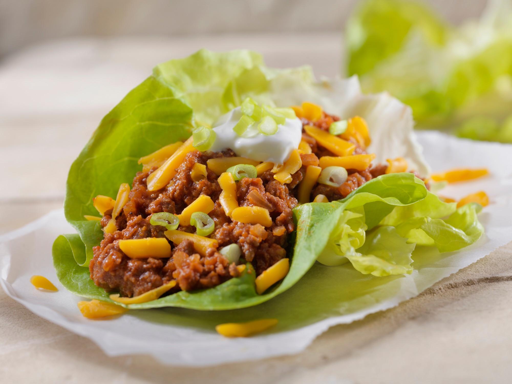 ideas de comidas saludables